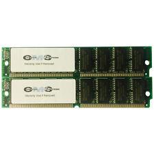 64MB (2x32MB) MEMORY RAN 4 KORG TRITON LE, TR, PRO, PROX CLASSIC SAMPLER (B1)