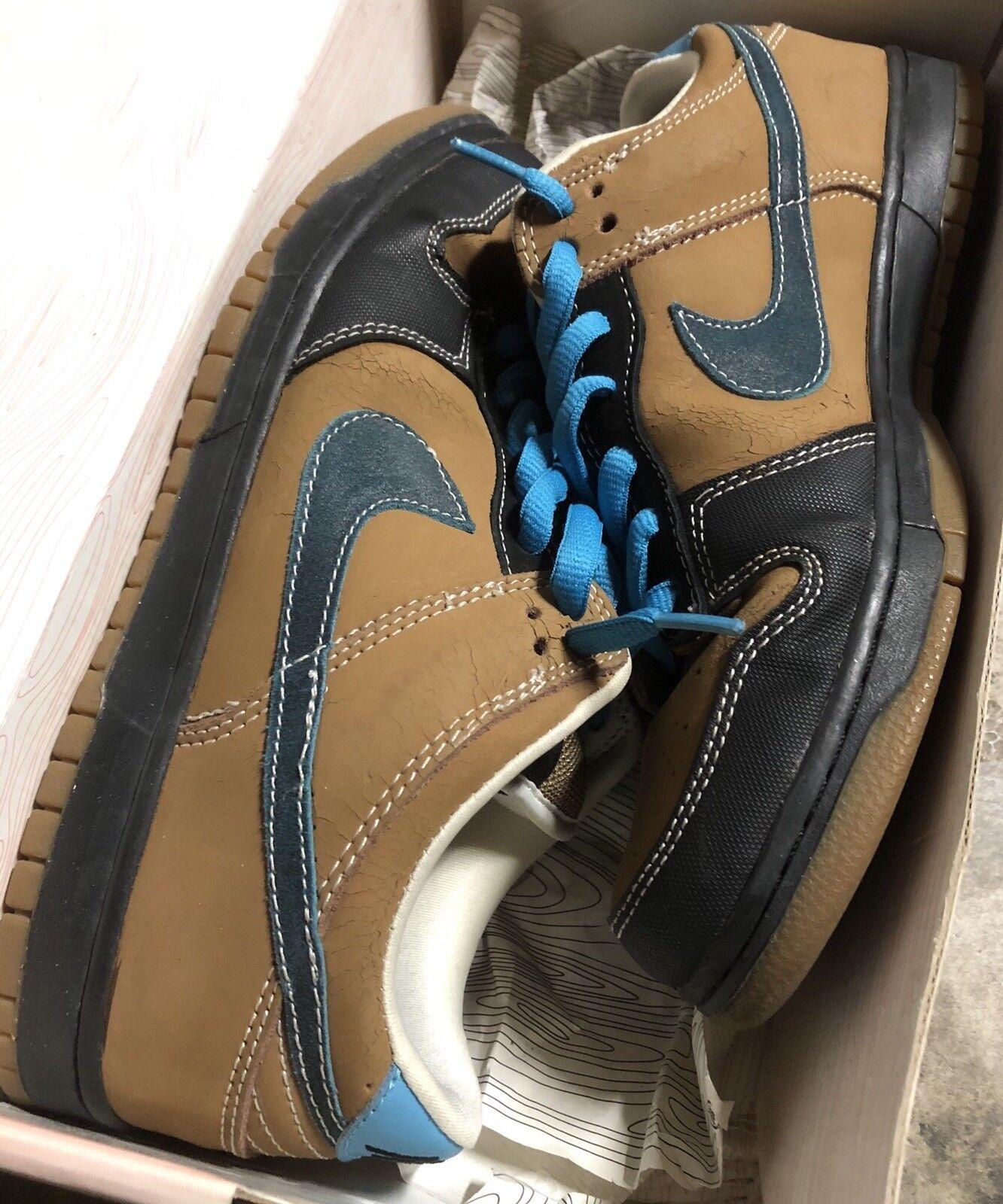 da7fd9efcf Nike Sb Dunk Low Low Low Premium Slam City Size 10 09bf52 - boots ...