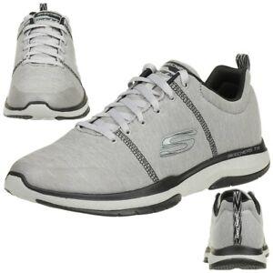 Details zu Skechers Herren Burst Tr Locust Sneaker Laufschuhe *45*