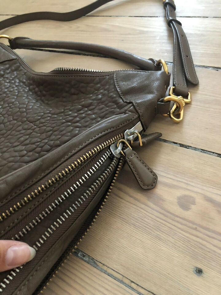 Crossbody, Marc By Marc Jacobs, andet materiale