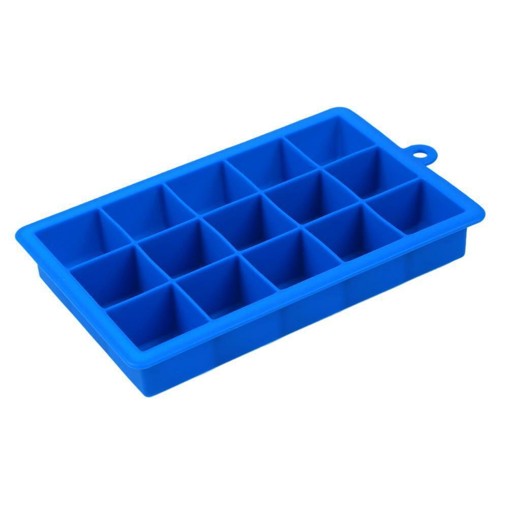 12#Blue ( 15 Grids )