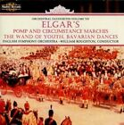 Pomp and Circumstance English String Orchestra 0710357708824 by Elgar CD