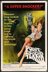 POINT-OF-TERROR-40-034-x60-034-Movie-Poster-Horror-Grindhouse-BMovie-MoviePoster
