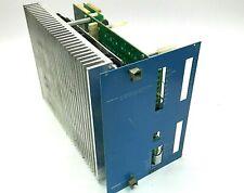 New Listing Contraves Varidyn Adb Cpi Gb302405e Servo Power Supply Gbusa026
