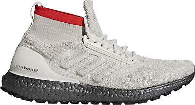 Adidas Ultra Boost All Terrain Mens Running Shoes - Beige