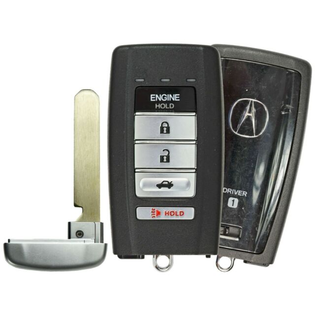 2018-2019 Acura TLX OEM Keyless Entry Remote Fob
