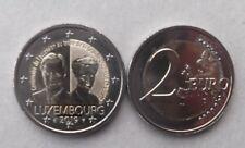 2 Euro commémorative  Luxembourg 2019 - 100 Carlotta Charlotte UNC