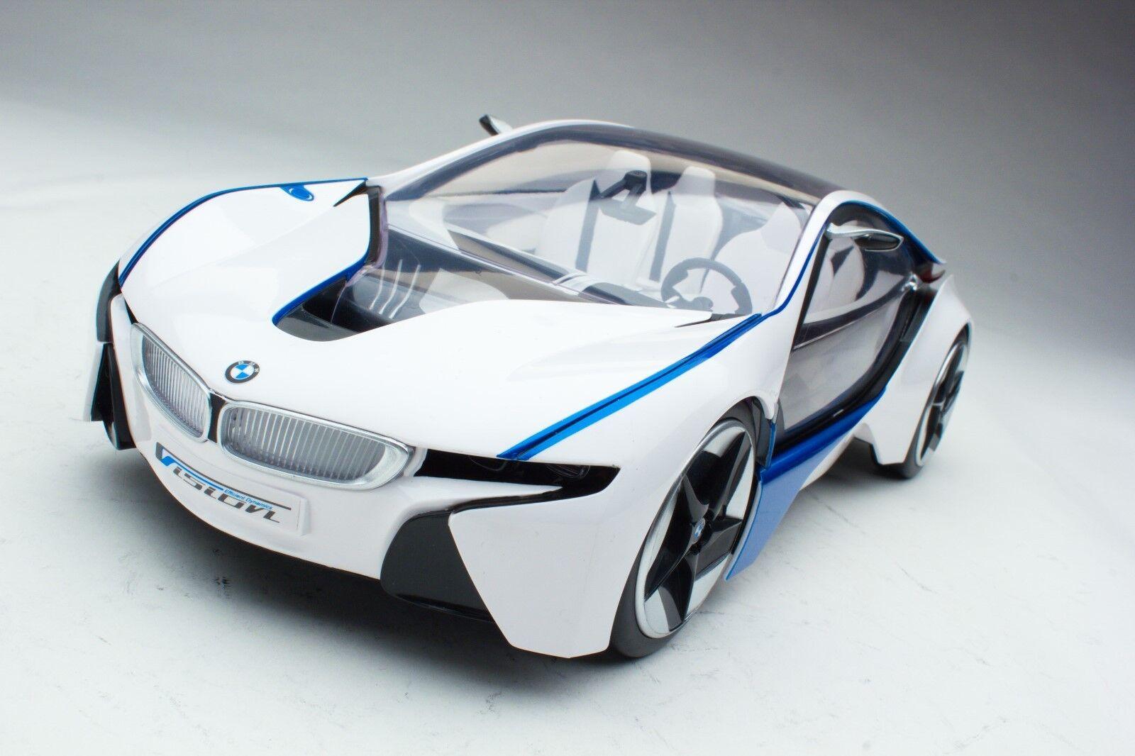 BMW I8 Concepto   Ved   Calidad R C Model Coche   Big Escala 1 14   Producto