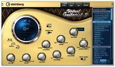Steinberg Virtual Guitarist 2 MAC/PC + Steinberg key with license