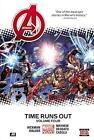 Avengers: Time Runs Out, Volume 4 (2015, Gebundene Ausgabe)