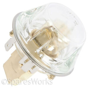 Image Is Loading Electrolux Cooker Oven Lamp Holder Gl Cover Amp