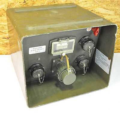 Baustromverteiler / Stromverteiler / Stromverteilerwürfel / 16a / 380v / 220v