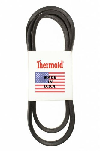 USA Made Thermoid A59//4L610 V-Belt
