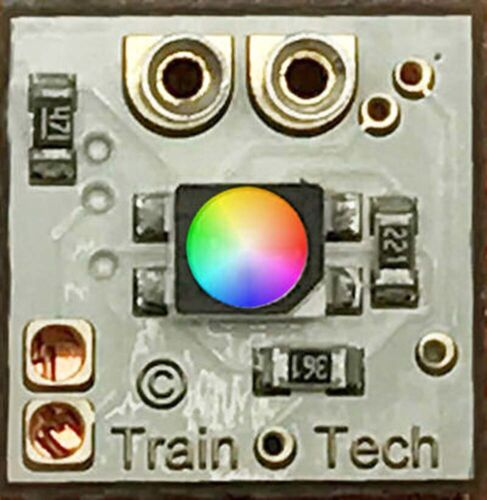 Custom HO//OO Gauge TTSL100 Train Tech Smart Light