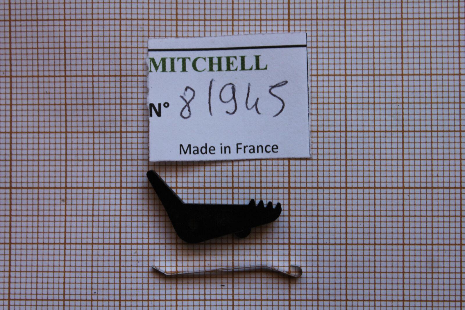 24 HAKEN ANTI RETOUR 300 REVERSE & MITCHELL ROLLE ANTI REVERSE 300 HUND ECHTER TEIL 81945 fc695f