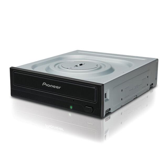 DRIVER UPDATE: PIONEER DVD-RW DVR-218L ATA DEVICE