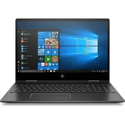 "HP ENVY x360 Notebook PC 15"" HD AMD Ryzen 5 8GB RAM Windows 10 Home 64"