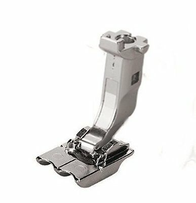 for BERNINA Double Cord Piping Presser Foot New Style  #59N foot