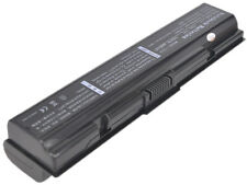 12 Cell Battery For Toshiba Satellite PA3534U-1BRS A200 A300 A205 A305 A505 L305
