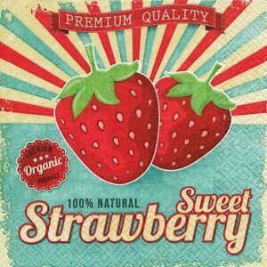 20-Servietten-Serviettentechnik-Sweet-Strawberry-Erdbeeren-P-D-33x33