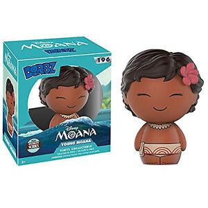 Funko-Disney-Moana-Specialty-Series-Dorbz-Toddler-Moana-Vinyl-Figure-NEW-Toys