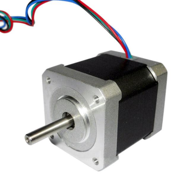 17HS4023 12V Nema 17 2 Phase Stepper Motor Part For Extruder 3D Printer CNC