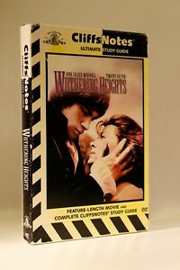 Wuthering-Heights-DVD-Book-2007-Cliff-Notes-Study-Guide