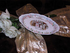 Kuchenplatte Platte Tablett Royal Doulton Brambly Hedge Design Jill Barklem N1