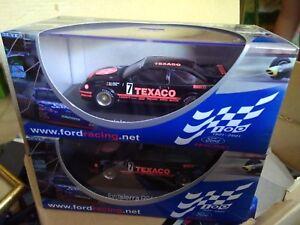 VITESSE-Ford-Sierra-Cosworth-RS500-Texaco-7-Ford-Racing-1-43-NEUF-EN-BOITE