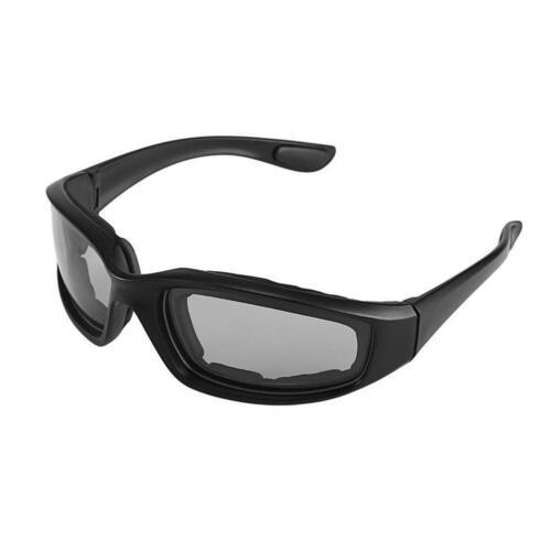 Motorcycle Glasses Windproof Dustproof Eye Glasses Goggles Outdoor Glasses FT
