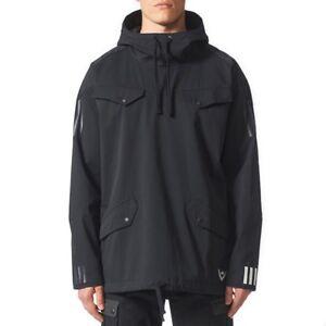 ADIDAS Windbreaker Hooded Jacket
