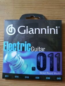 Simple Cuerdas Para Guitarra Electrica-afficher Le Titre D'origine