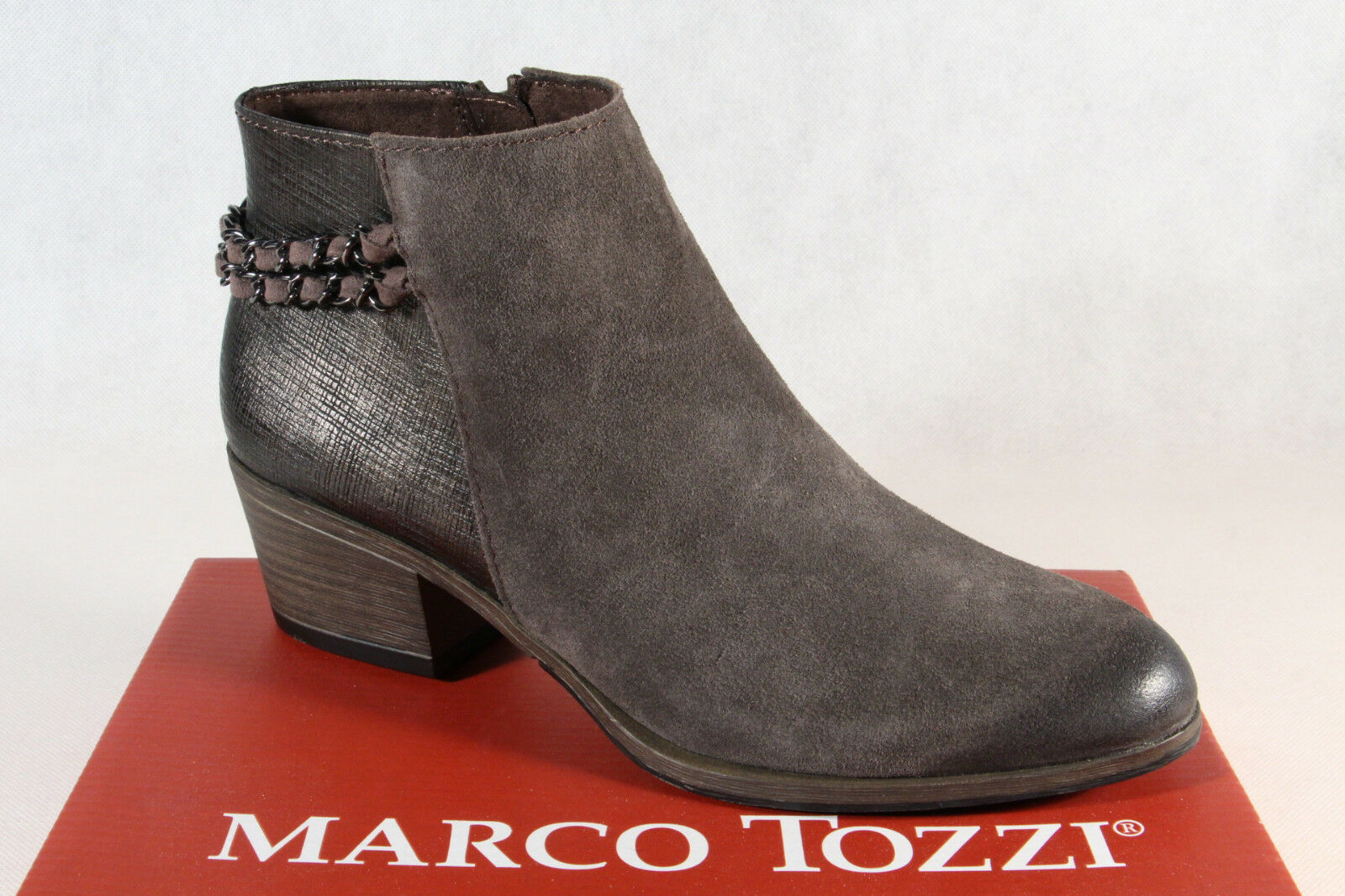 Marco Tozzi Women's Boots Winter Boots Boots 25317 New