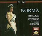 Bellini: Norma [1960] (CD, Oct-1999, EMI Music Distribution)