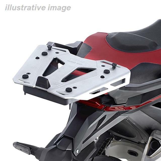 Attaque Arrière Givi SR1156 pour Coffre Monokey / Case Honda X-Adv 750
