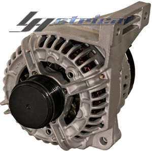 100 new alternator for volvo s60 r t5 2 5t awd turbo w clutch rh ebay com