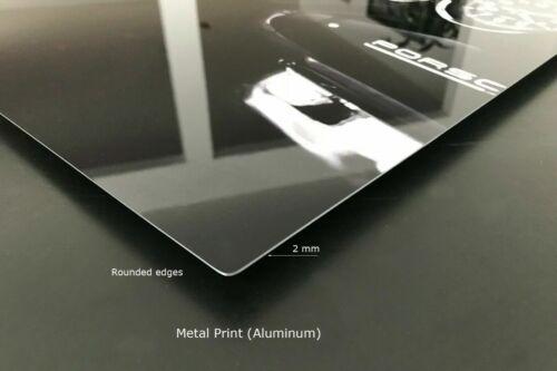 """Ducati Panigale V4 R Metal Print-Canvas-FujiFilm Poster 36/"""" x 24/"""""""