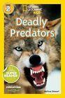 Deadly Predators by Melissa Stewart (Paperback / softback, 2013)