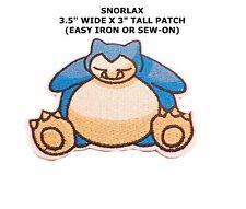 Poke Ball Pokemon Patch Embroidered Iron on Pikachu Nintendo Ash Ketchum Pocket