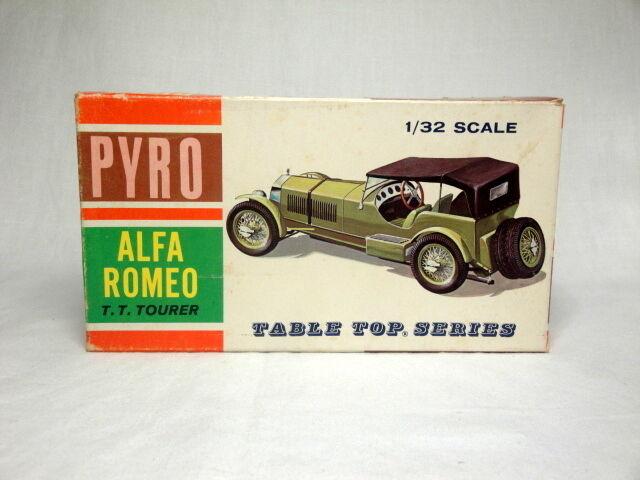 1   c338-60 32 - c338-60  alfa romeo - t. t. tourer modell car kit 9cae02