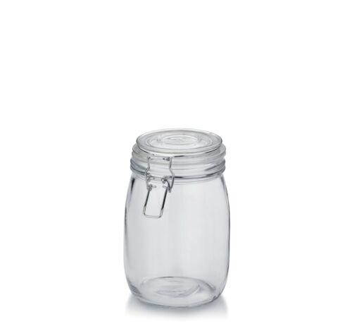 Kela Vorratsdose Irina avec couvercle en verre vorratsglas réserve verres Boîte