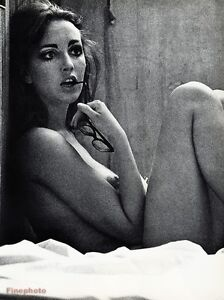 Vintage nude women photography and the