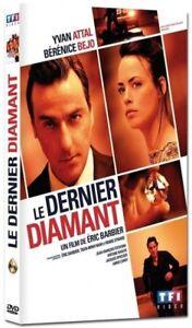 The-Last-Diamond-Y-Attal-B-Bejo-DVD-New-Ocean-039-s-Eleven-a-la-French