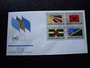 United-Nations-New-York-Envelope-1er-Day-24-9-1982-B4-United-Nations