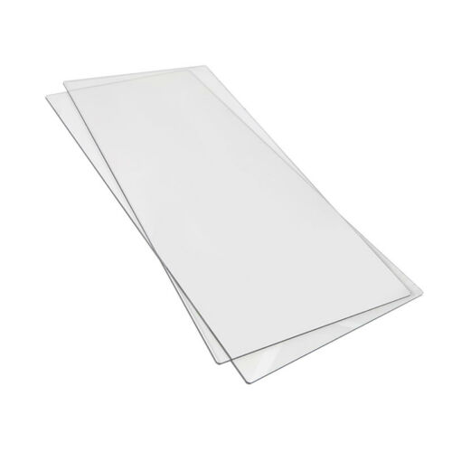 1 Pair  : Item 656657 Cutting Pad Extended Sizzix Big Shot Pro Accessory