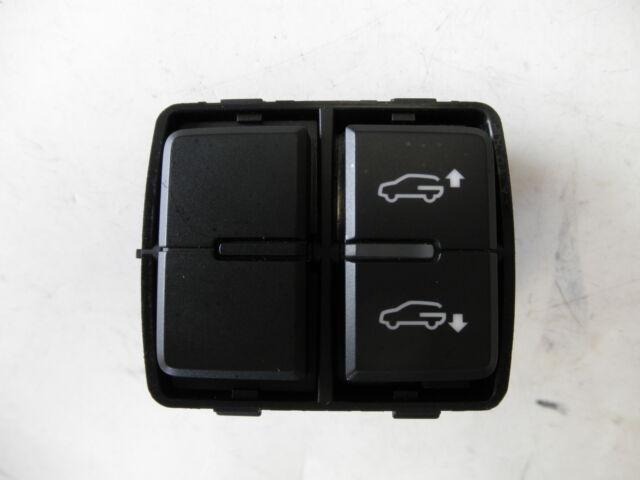 Original VW Touareg 7P Schalter für Niveauregulierung Luftfahrwerk 7P6959511E