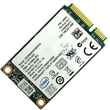 Intel 310 Series 80GB MLC SATA 3Gbps mSATA Internal Solid State Drive SSD