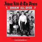 Shakin' All Over by Johnny Kidd/Johnny Kidd & the Pirates (Vinyl, Apr-2013, Not Now Music)