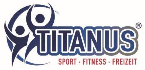 Fitness Hanteln 2 x 500g 22014 Kurzhanteln Hantel von Titanus