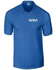 Caricamento dell immagine in corso Polo-campione-uomo-NASA-National- Aeronautics-and-Space- 18acdcbf0a